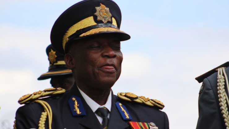 Chihuri's foe fights retirement four years later