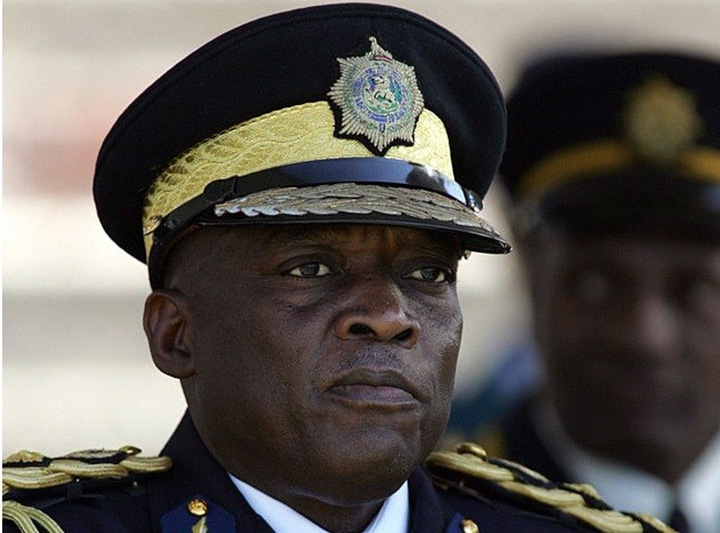 Malawi: Chihuri sucked into President Mutharika's 'rigging plot', opposition demands ex-police boss's deportation