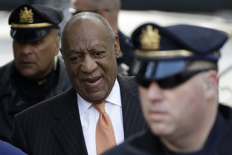 Bill Cosby's $3.4M settlement: Evidence of guilt or greed?