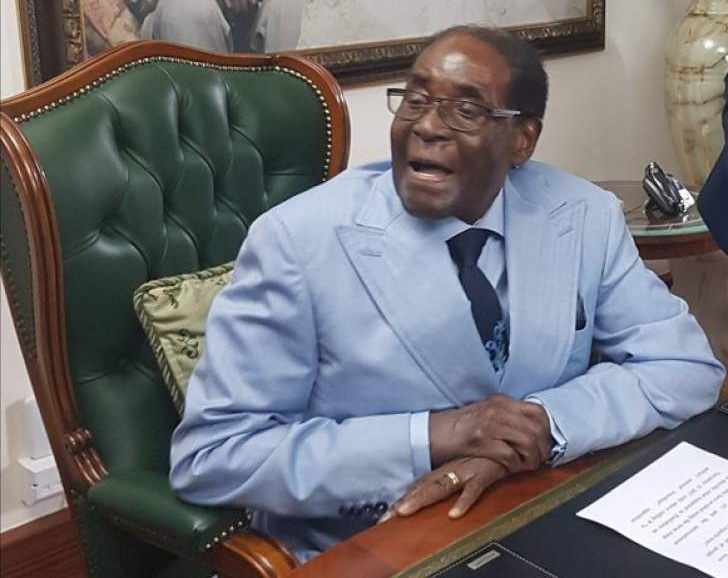 Oppah: Mugabe never wanted Zisco Steel to reopen; graft then proves it all