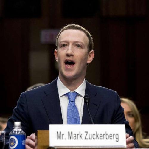 Facebook needs regulation as Zuckerberg 'fails' – UK MPs