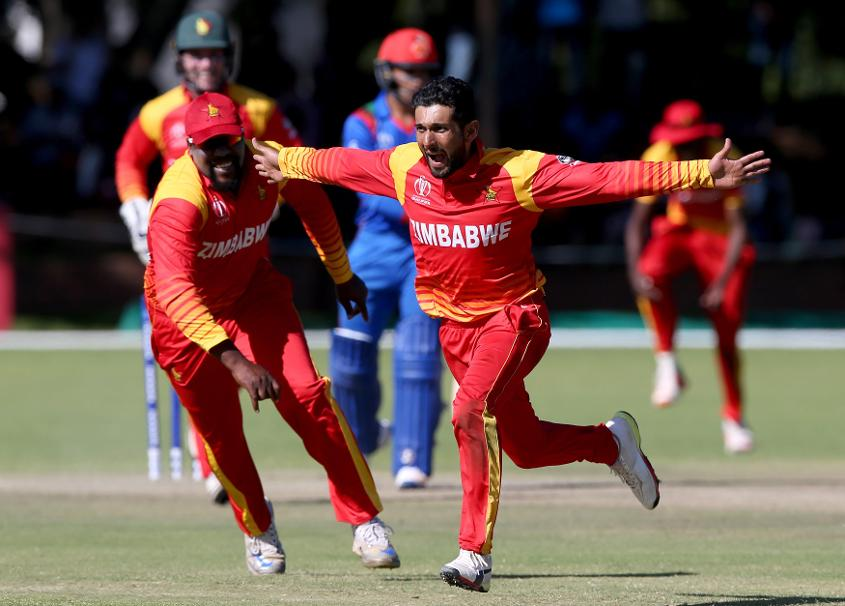 Zimbabwe to host Australia, Pakistan in T20 tri-series