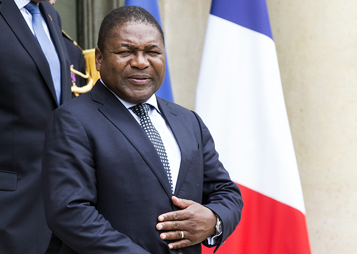 Mozambique names top ex-rebels to army command