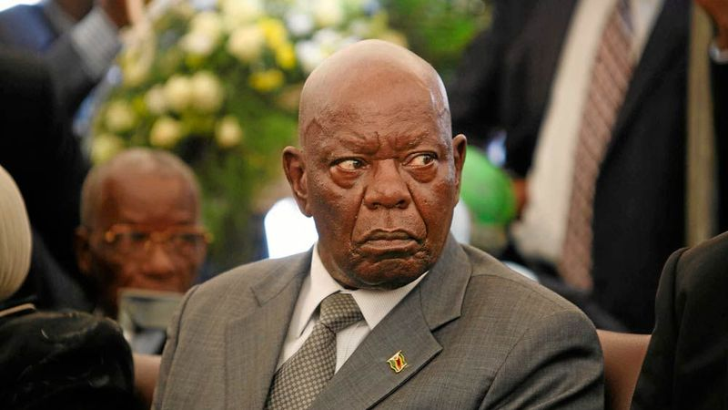 Mutasa, Mutinhiri confirm Zanu PF return but Mujuru mum