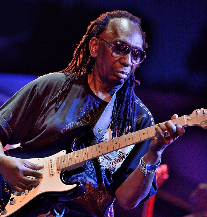 Mukanya returns to Zimbabwe for nationwide December shows