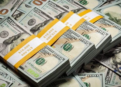 Five Security Company Workers Steal US$400 000, Four Arrested