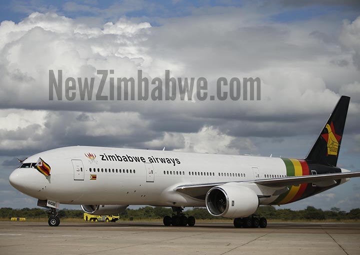 Mugabe-linked planes: Opposition demands judicial inquiry