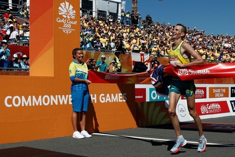 'That should never happen' – marathon collapse sours final day