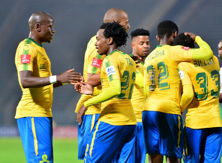 South Africa: League title within Sundowns' grasp