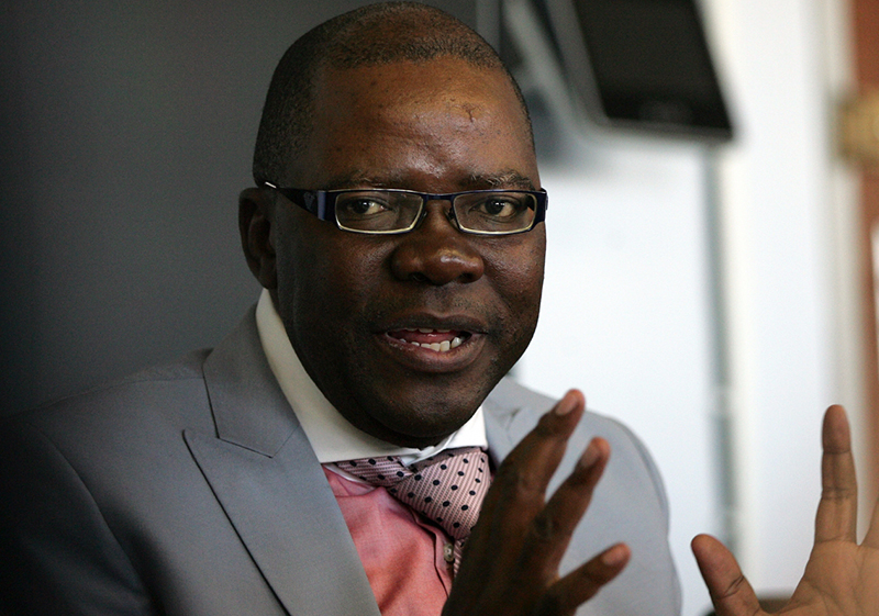 LATEST: Biti granted $5000 bail, back in court this Friday