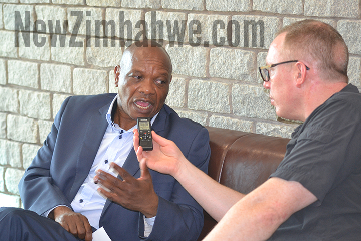 Zimbabwe to double tourist arrivals to 5 million