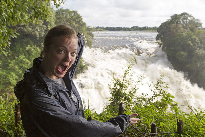 UK travel journalists charmed by Zimbabwe's tourist attractions, but find Chibuku Super not so …