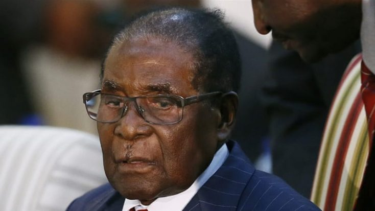 Parliament delays grilling of Mugabe over diamond corruption