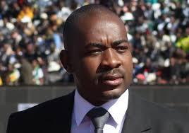 Chamisa calls on SADC, AU to protect election