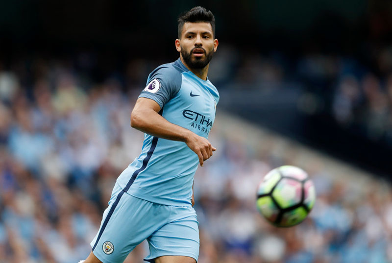 Aguero relieved to avoid last day title drama