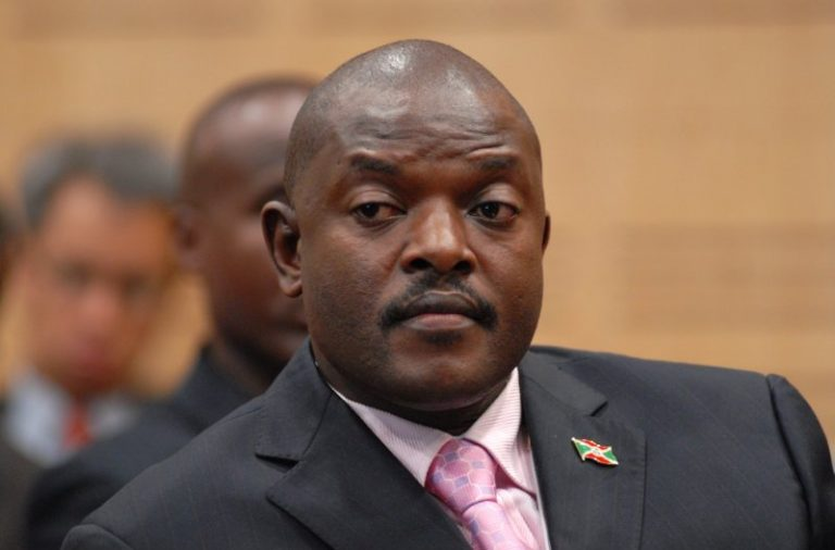 Burundi referendum: president gets right to extend time in power