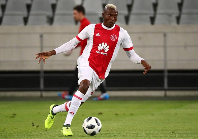 SA soccer boss says Tendai Ndoro matter sub judice