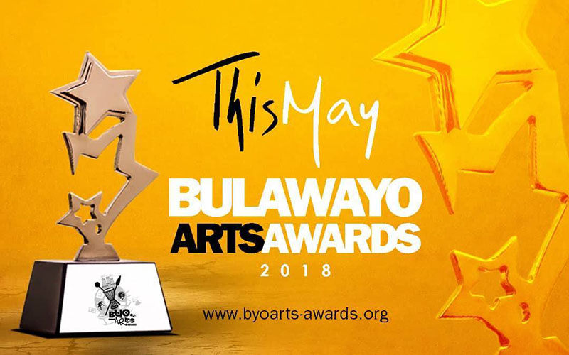 Rebranded Bulawayo Arts Awards set for May 26