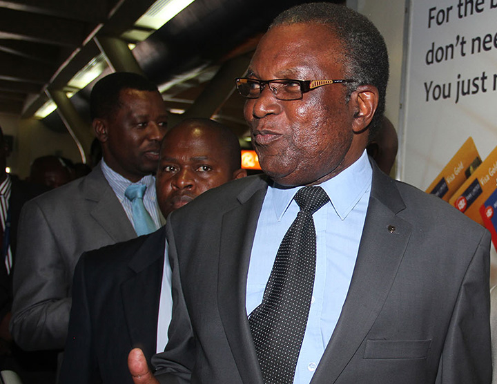 After 'Mugabe airline' debacle, minister Gumbo at heart of CAAZ corruption