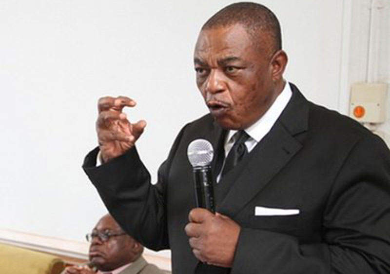 VP Chiwenga, Shiri agree to Gukurahundi talks