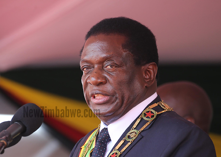 Zanu PF primaries losers defy Mnangagwa, register as independents