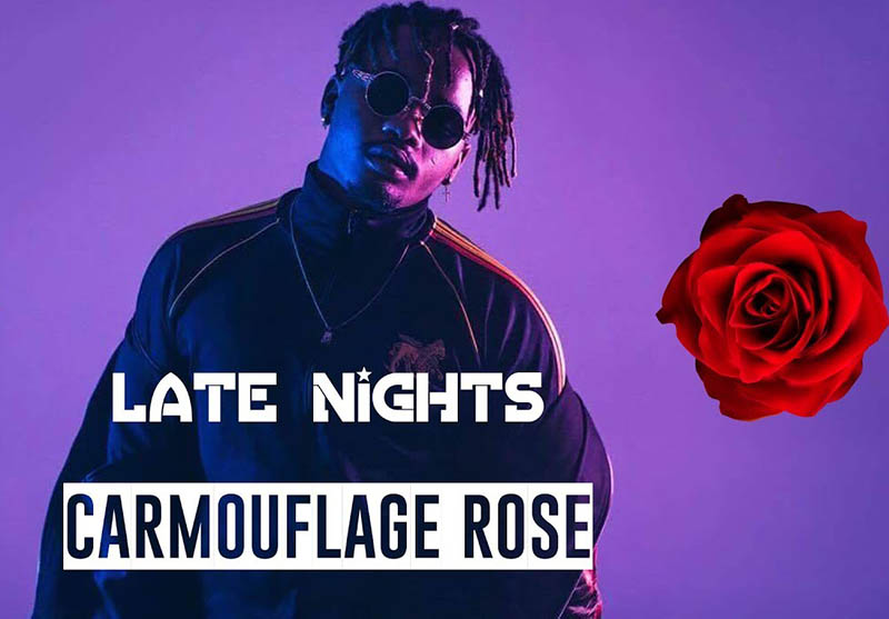 BRISBANE: Zim-born Carmouflage Rose signs deal with Sony Music & drops new single