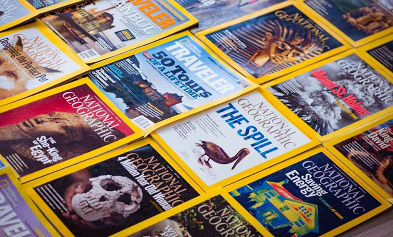 CANADA: Zimbabwe-raised academic praises National Geographic for acknowledging racist coverage