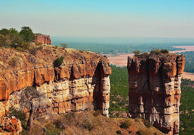 Gonarezhou National Park: Zimbabwe's best-kept secret
