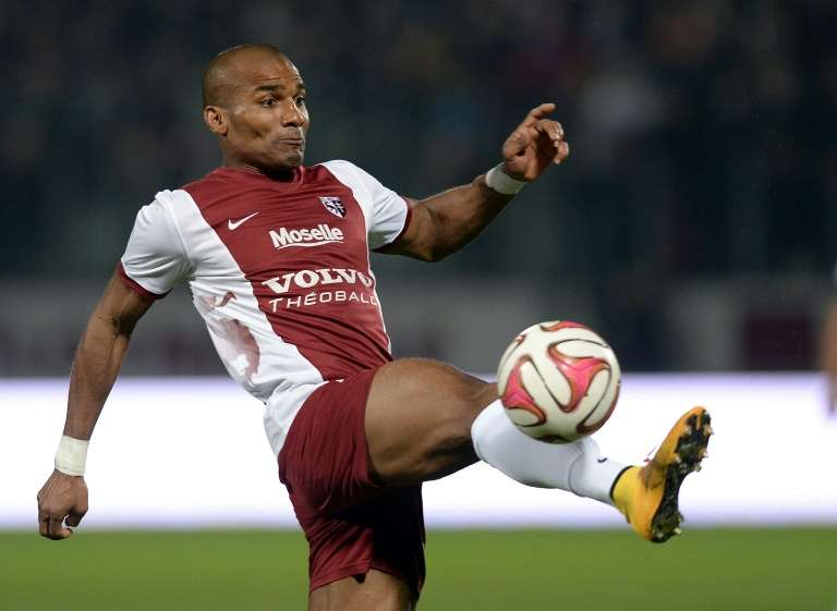 France veteran Malouda loses appeal in Gold Cup case