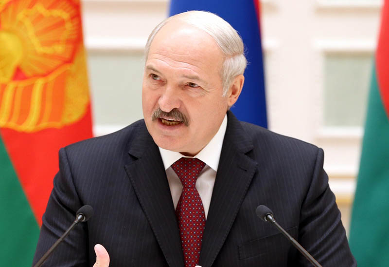 Belarus interested in expanding interstate ties with Zimbabwe
