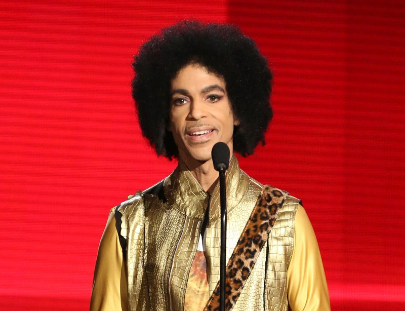 Prosecutor: Prince thought he was taking common painkiller