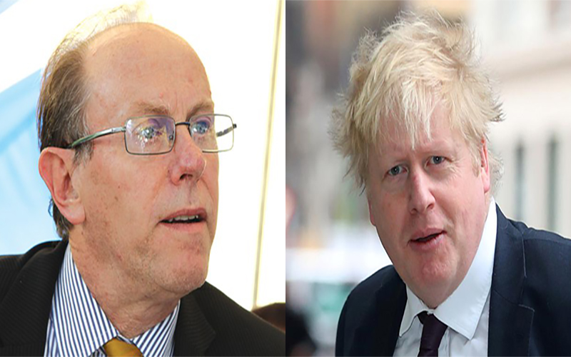 Coltart appalled by Commonwealth and Britain embracing Mnangagwa
