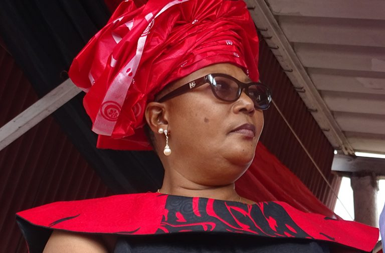 Ex-MDC-T VP Gutu Denies Plans To Join Zanu PF As Khupe Says She Will Miss Ally
