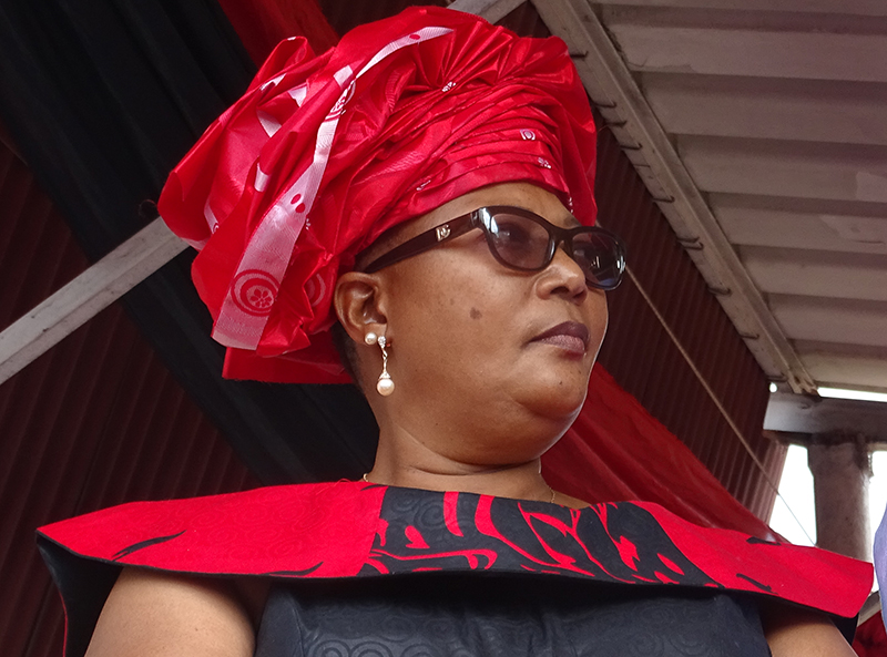 Khupe elected new MDC-T president, deputised by Obert Gutu