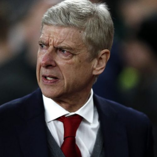 Wenger move to Paris-St Germain ruled out