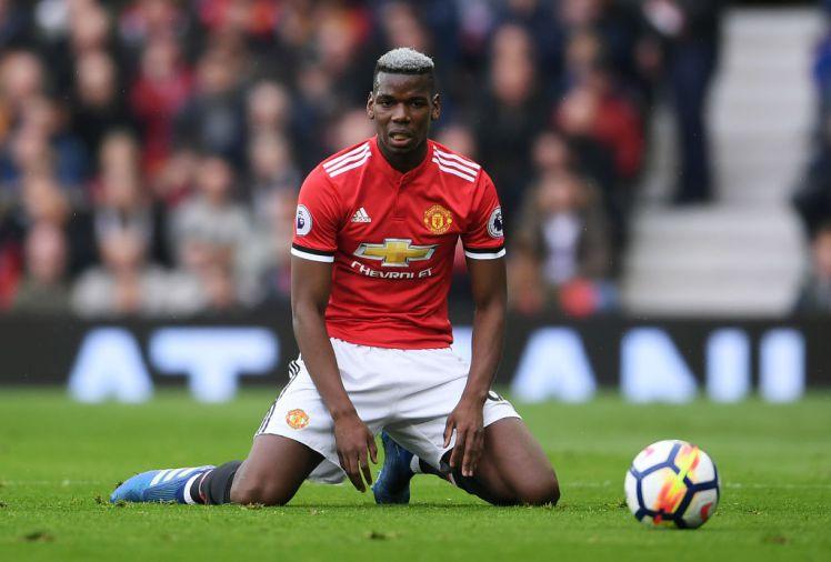Pogba insists: 'I have no problem with Mourinho'