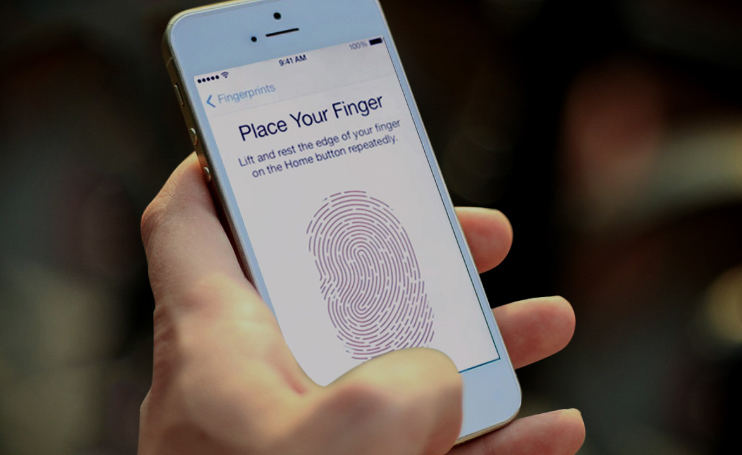 Police try to unlock phone with dead man's finger in Florida