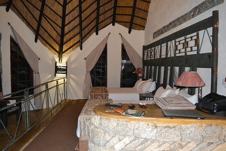 Lovers Resort To BushSex As Lodges Hike Bookings