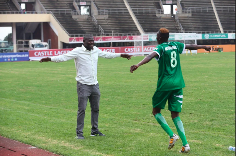 Chitembwe confident on Chungwa return