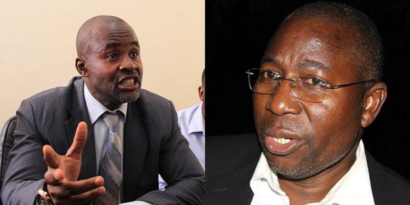 PARLIAMENT: Mliswa rows with Mangoma, ex-minister ejected