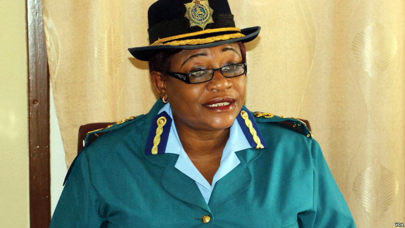 ZRP says now professional, no longer doing business as before