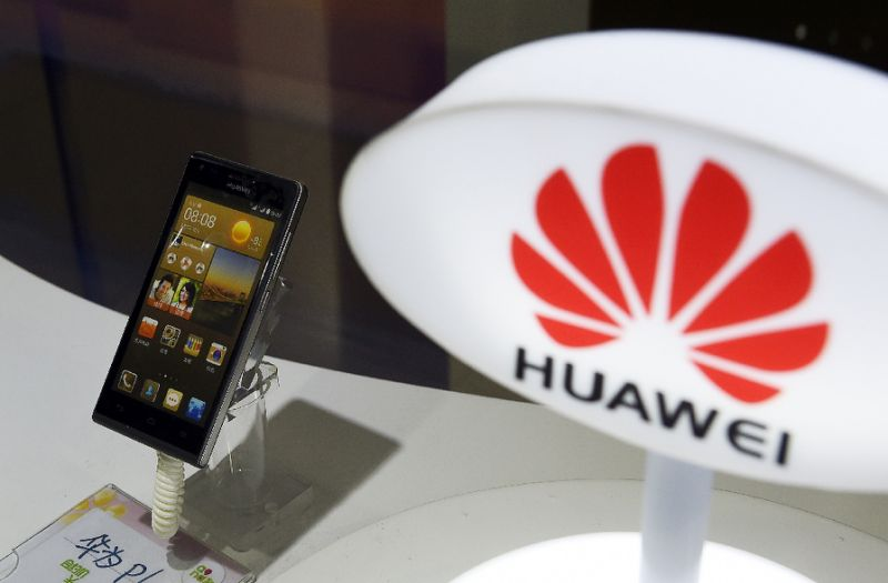 Huawei fires sales manager who Poland charged with spying