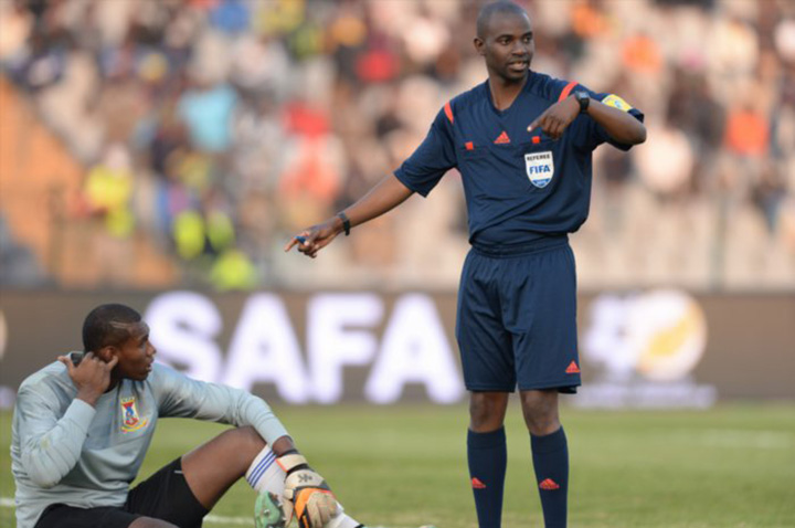 Zimbabwe referee rejects $10,000 bribe to fix CAF Confederations Game