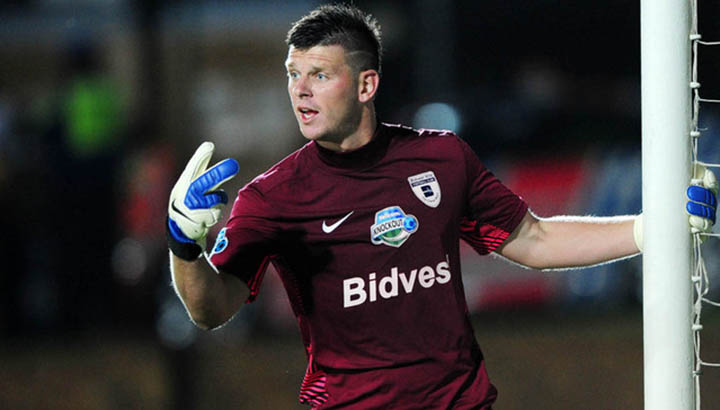 Zim premiership gets first white footballer in years; dad scorns whites for shunning the sport