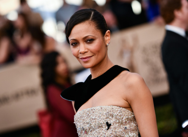 Thandie Newton says was 'not hot enough' for Time's Up movement