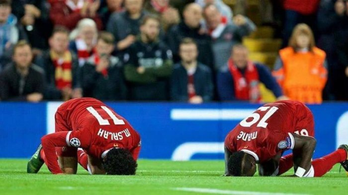 Moh Salah faces religious dilemma if Liverpool reaches Champions League final