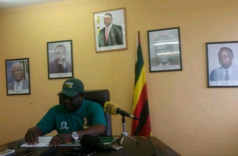 Politburo meets as Zanu PF postpones release of primary election winners list
