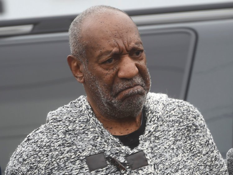 Bill Cosby convicted of sexual assault, lashes out at prosecutors
