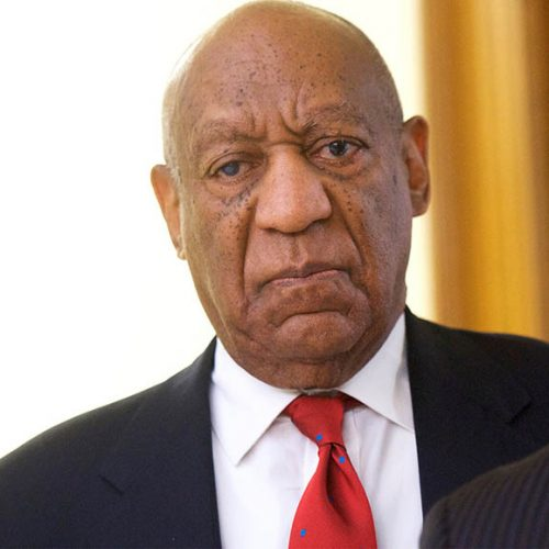 US judge sets Cosby sentencing for September 24-25