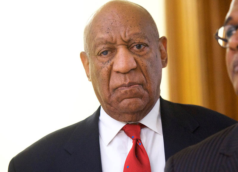 Bill Cosby says he has 'no remorse' for sexual assault